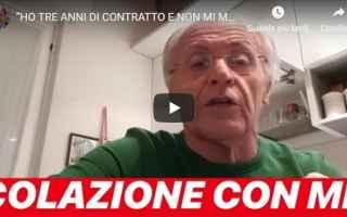 Serie A: milan calcio video pellegatti mercato