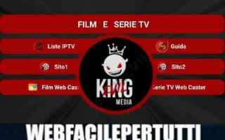 File Sharing: ekm apk  evil king media app  evil king