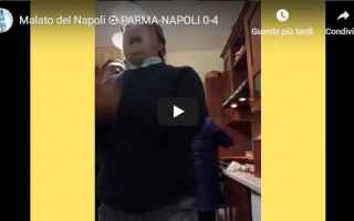 Video divertenti: parma napolil video calcio youtuber