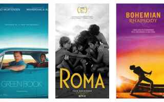 Cinema: oscar 2019  vincitori  green book