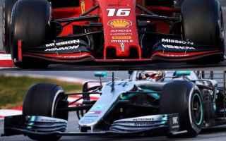 Formula 1: f1  formula1  mercedes  ferrari