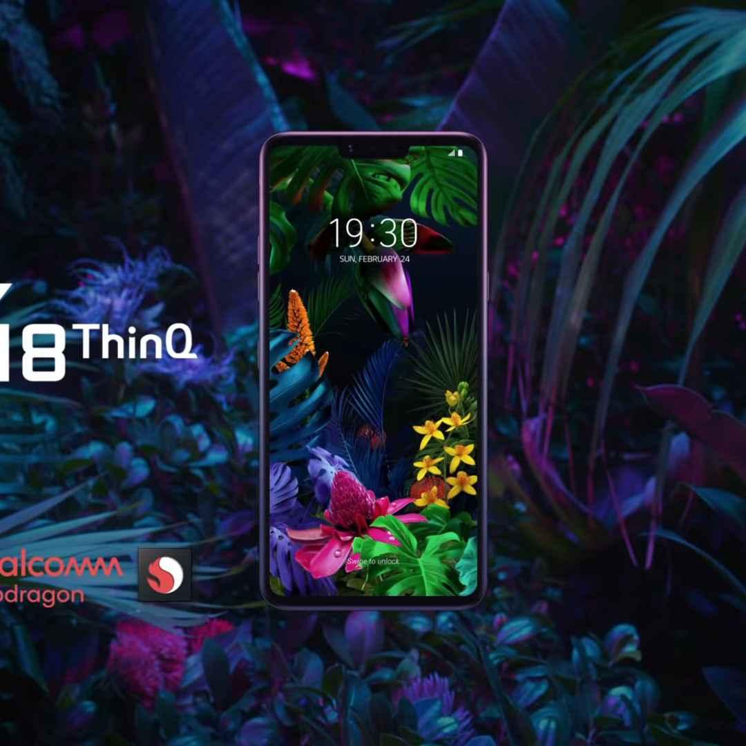lg g8s thinq  lg g8  lg  mwc  smartphone