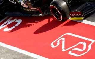 Formula 1: formula 1  test  ferrari  mercedes