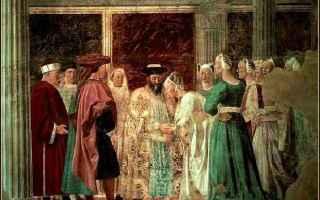 Cultura: regina  saba  salomone  talmud