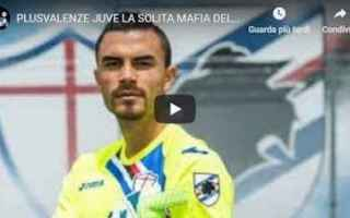 Serie A: juventus juve calcio video youtuber