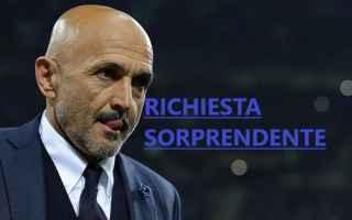 Serie A: inter  serie a  spalletti