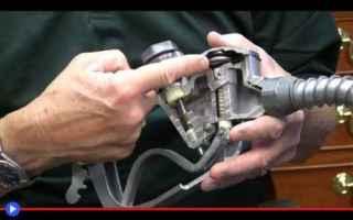 Automobili: tecnologia  ingegneria  benzina