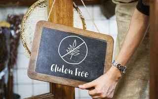 Cibo gluten free in tutti i ristoranti e nei distributori automatici: arriva alla Camera una propost