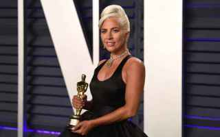 Cinema: lady gaga  oscar  musica  a star is born