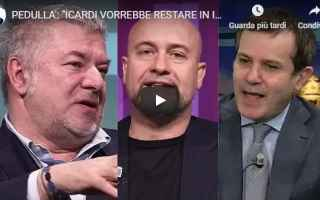 Serie A: inter icardi video calcio tv