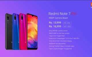 Cellulari: redmi note 7 pro  redmi  xiaomi  note 7