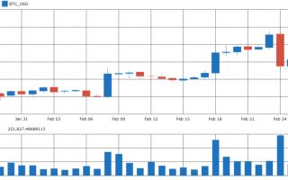 Soldi Online: bitcoin  criptovalute  trading  altcoin
