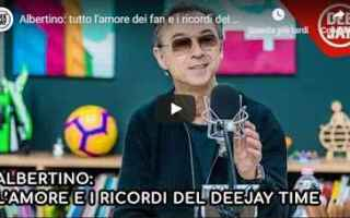 albertino radio musica dj video