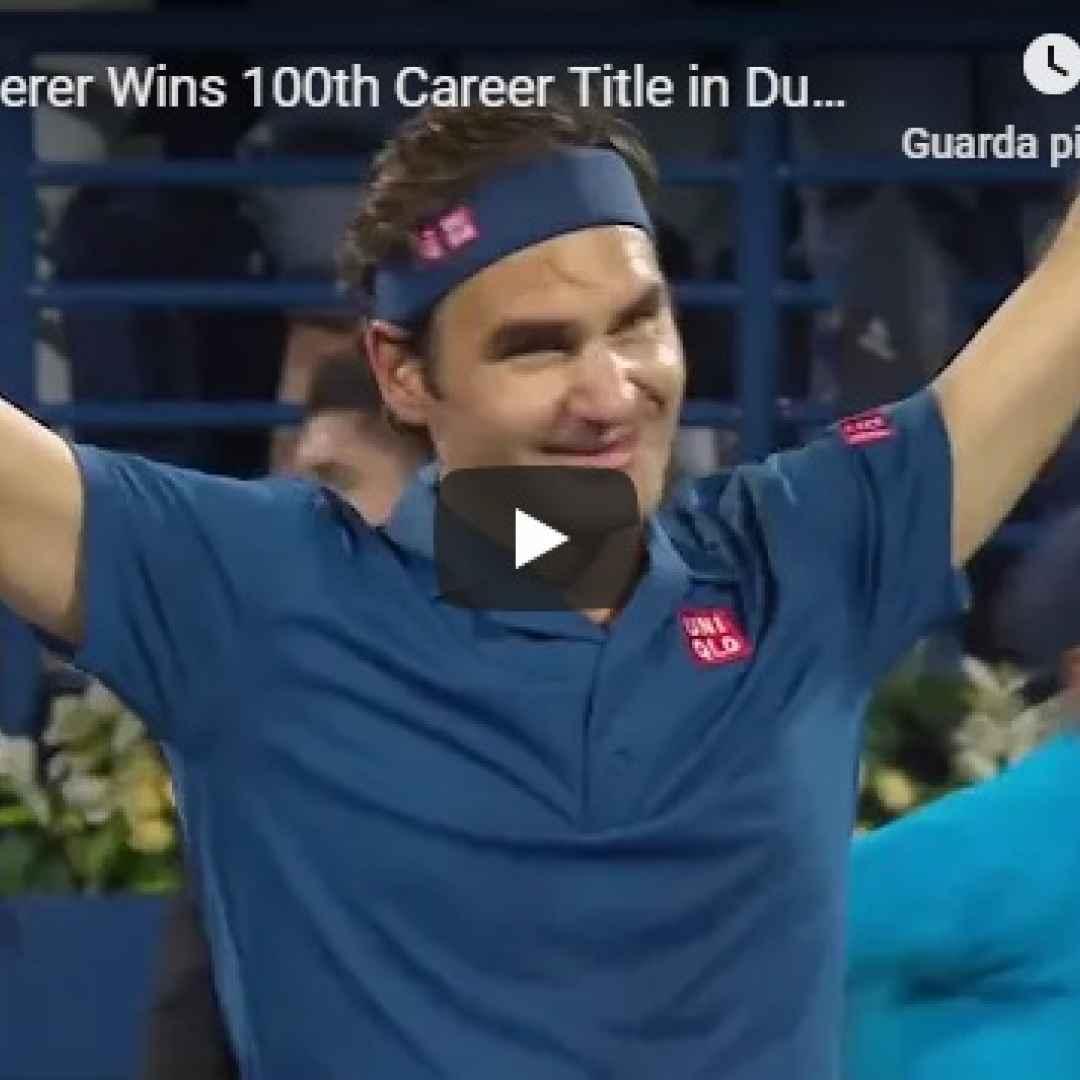roger federer video tennis sport