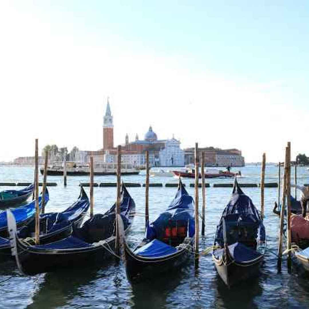 viaggiare  venezia  italia  viaggio