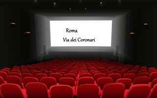 Roma: roma  italia  viaggio  cinema  film