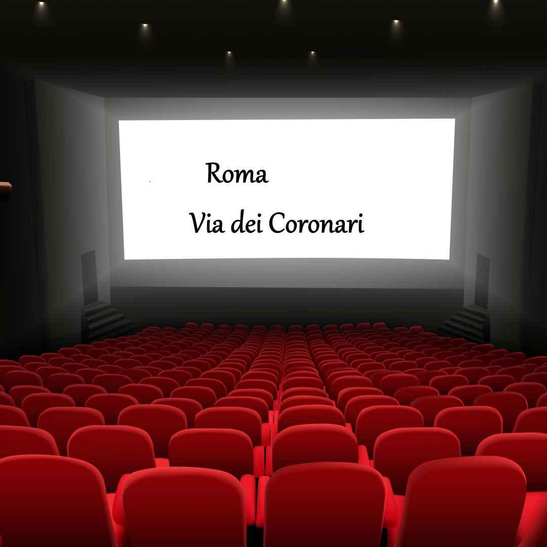 roma  italia  viaggio  cinema  film