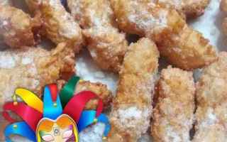 dolci  carnevale  sfinci  riso