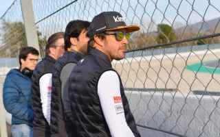 Motori: motorsport  f1  alonso