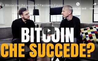 Soldi Online: bitcoin  soldi  video  crypto  blockchain