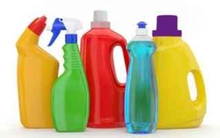 Medicina: detergenti-domestici  obesità