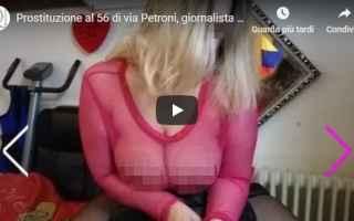 Sesso: prostituzione  video  cronaca  bari