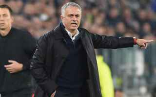 Calciomercato: Ufficiale Jose Mourinho è il nuovo allenatore.