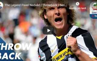 lazio juventus calcio video nedved