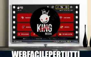 File Sharing: evil king media  smart tv  ekm