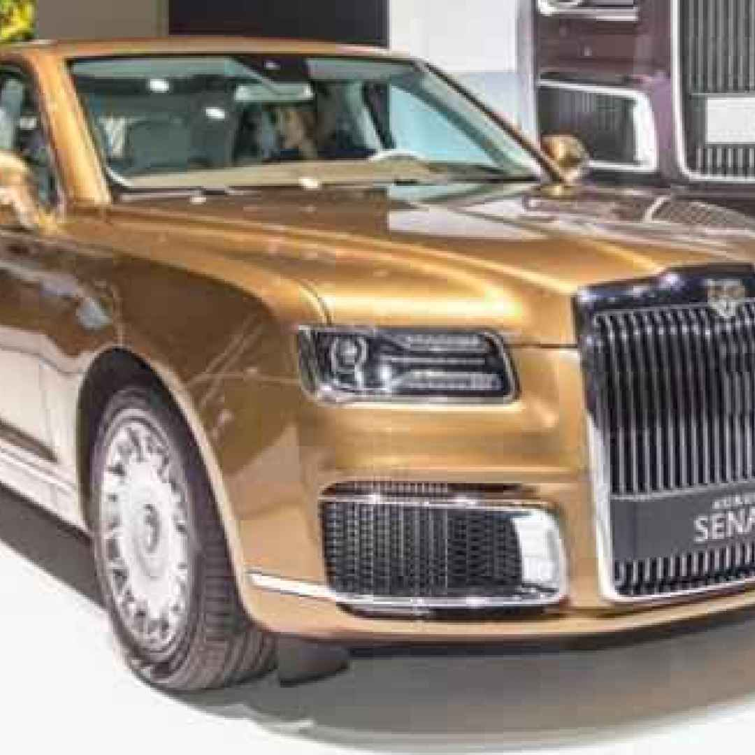 auto di lusso  auto ibride