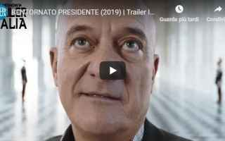 Cinema: film cinema video trailer claudio bisio