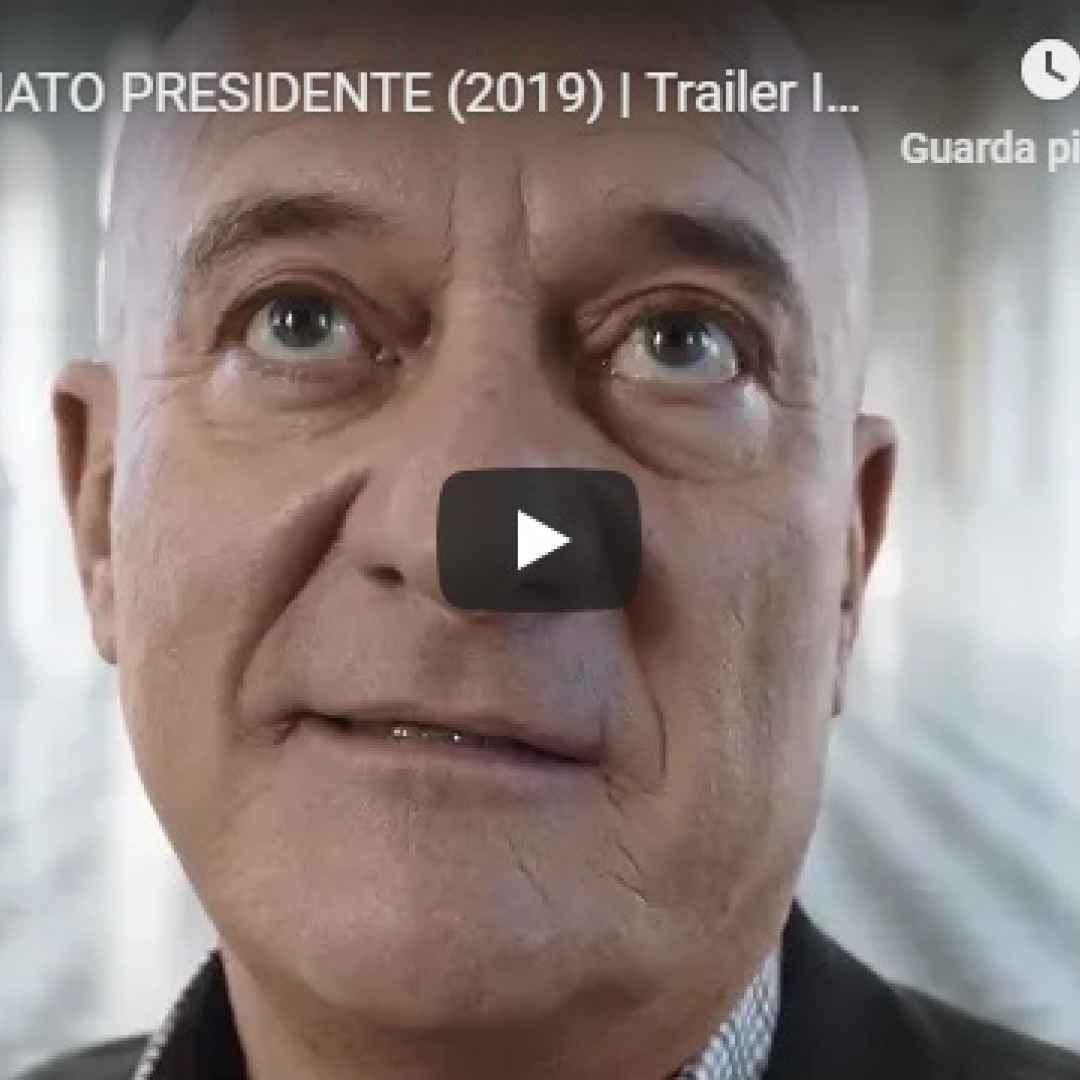 film cinema video trailer claudio bisio