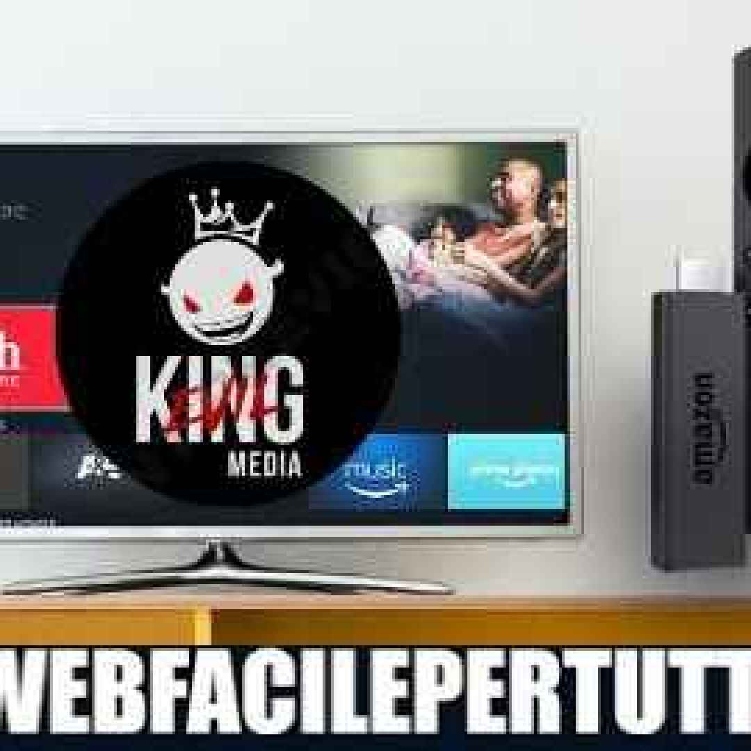 evil king media  fire tv stick