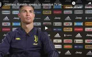 ronaldo cr7 juventus juve video
