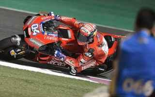 MotoGP: motogp  ducati  dovizioso  qatargp