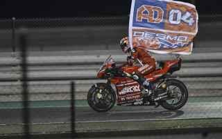 MotoGP: qatargp  motogp  dovizioso  ducati