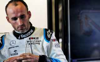 Formula 1: australiangp  f1  williams  kubica
