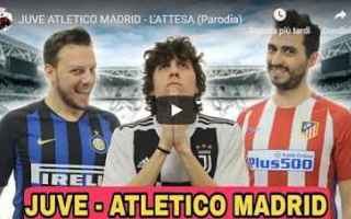 Champions League: juventus  video  gli autogol  calcio  juve