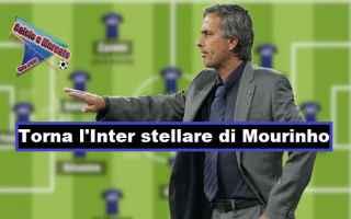 Calciomercato: inter  mourinho  marotta