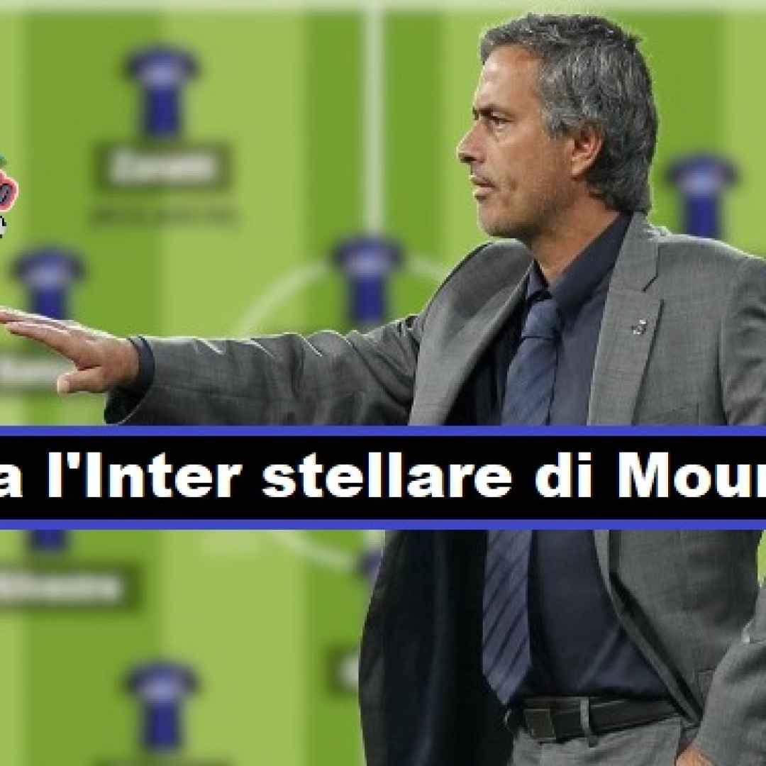 inter  mourinho  marotta