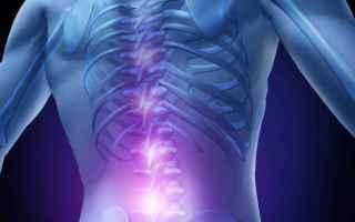 Fitness: infortuni alla schiena  mal di schiena