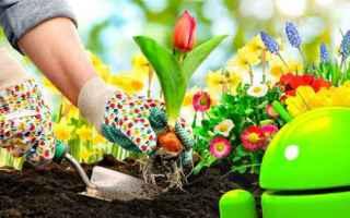 giardino  piante  giardinaggio  android  hob