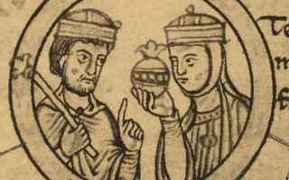 Religione: ottone  regina  santa matilde