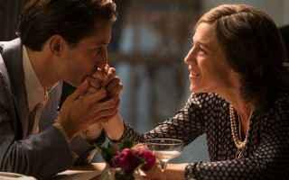 Esce oggi nei cinema della Penisola il film La promessa dellalba, tratto dallomonimo romanzo di Roma
