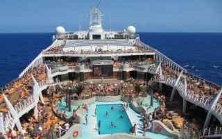 Viaggi: crociera  salute  polmoni  vacanze