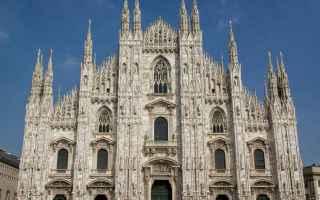 Viaggi: milano  ospitalità  religiosa  alloggi