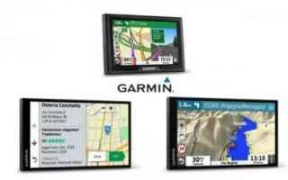 Automobili: navivatori  auto