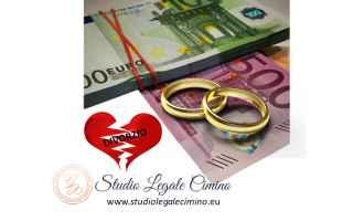 Leggi e Diritti: avvocato cimino  gelsomina cimino  divorzi  assegno divorzile  coniuge