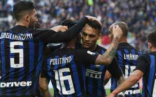 Europa League: inter-eintracht  europa league