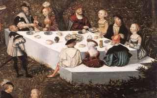 Storia: ivan il terribile cena di natale zar